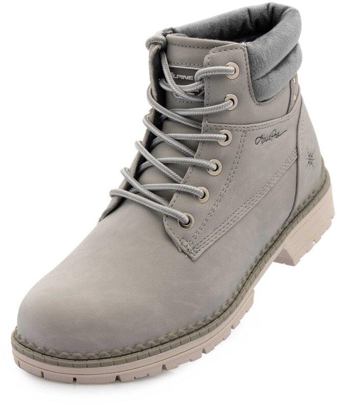 Dámská obuv Alpine Pro C