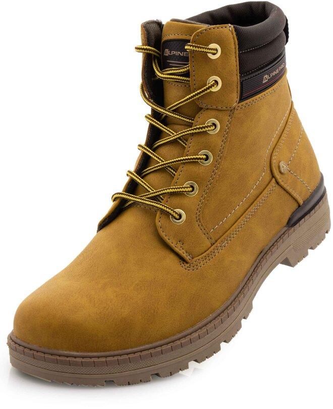 Pánská obuv Alpine Pro E