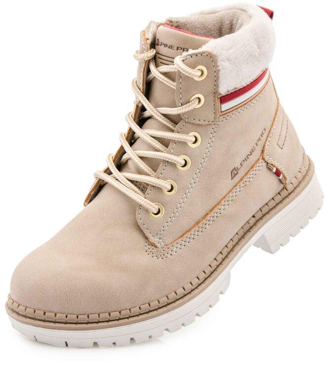 Dětská obuv Alpine Pro A