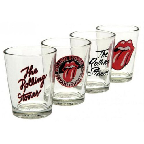 Štamprle The Rolling Stones