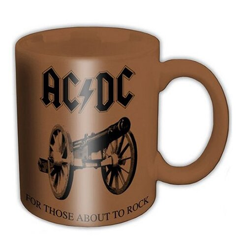 Hrnek AC/DC: For Those About Rock