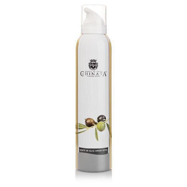 Extra panenský olivový olej La Chinata ve spreji, 200 ml