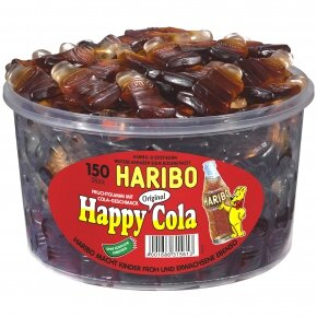 Happy Cola (1200 g)