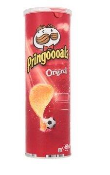 Pringles Original, 200 g