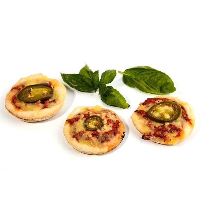 5× MiMi pikant pizza (5× 8 ks)
