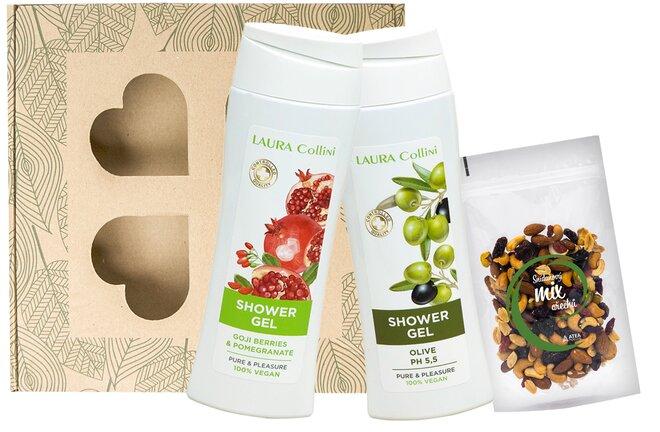 Dárkový balíček Goji berries Nr. 3, 100% VEGAN
