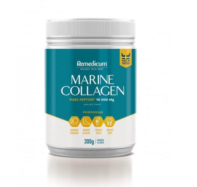Marine Collagen, 300 g (30 dávek)