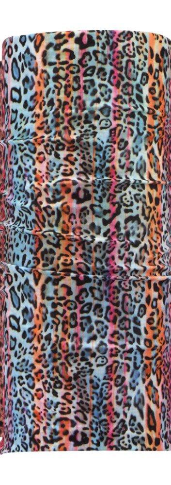 Multifunkční nákrčník – gepard