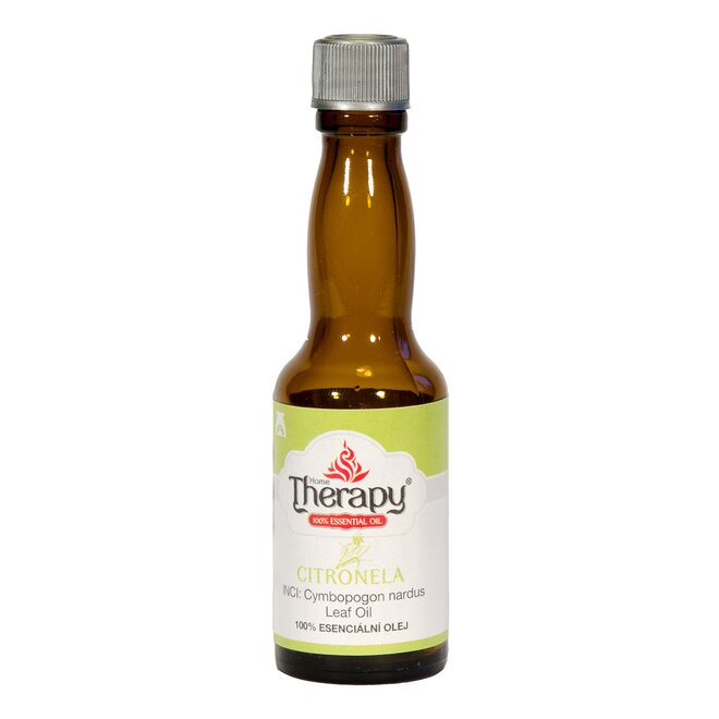 Citronela, 20 ml