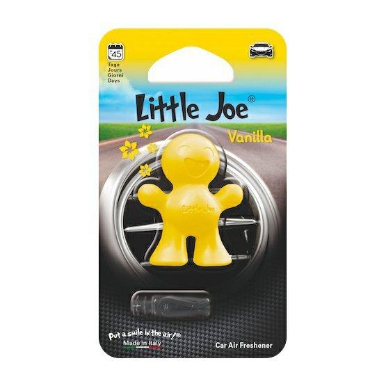 Vůně Little Joe - Vanilla