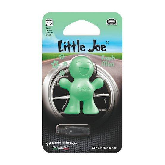 Vůně Little Joe - Fresh Mint