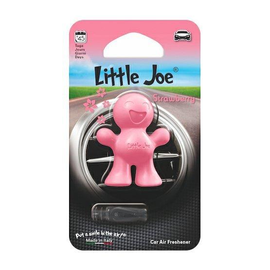 Vůně Little Joe - Strawberry