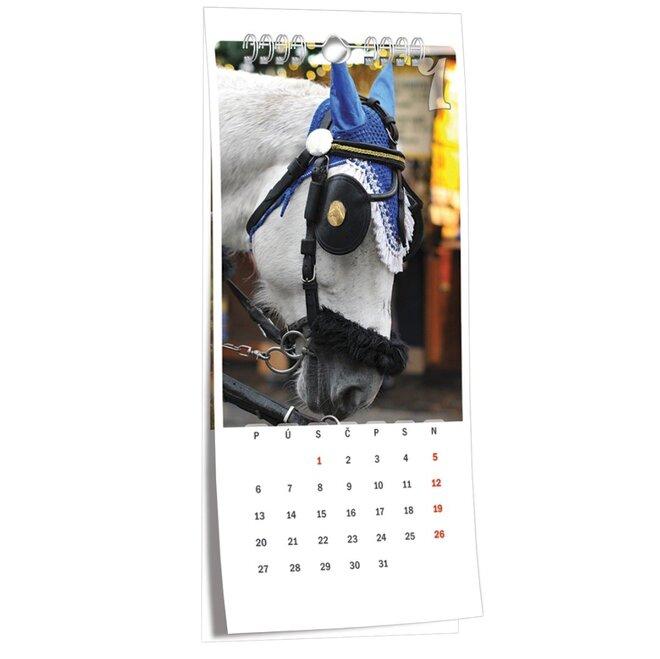 Vázankový fotokalendář NKN-59