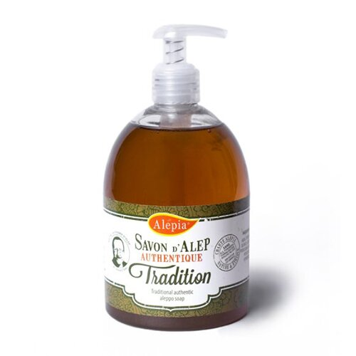 Tekuté mýdlo tradiční, 500 ml