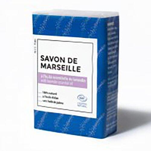 Marseillské mýdlo s levandulí, 100 g