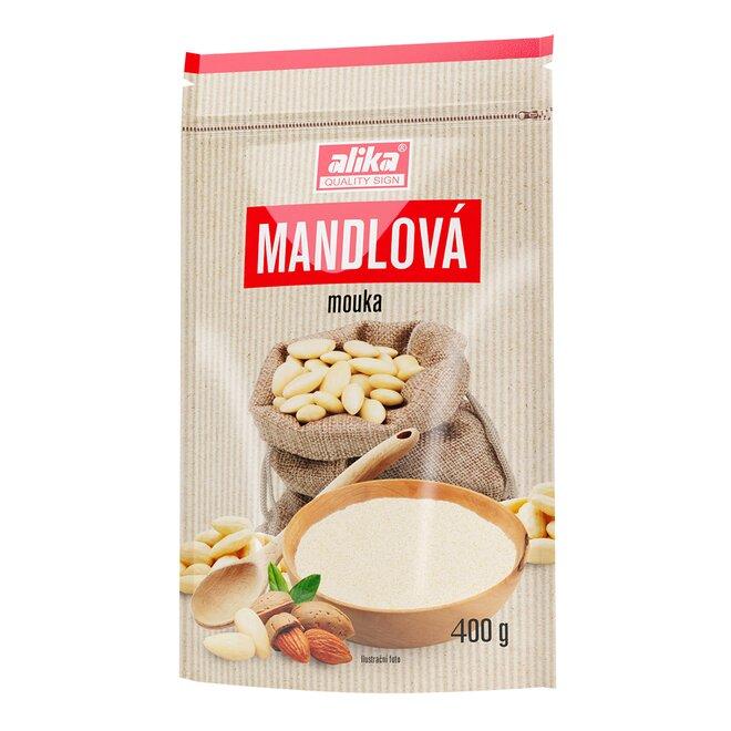 Mandlová mouka - 400 g