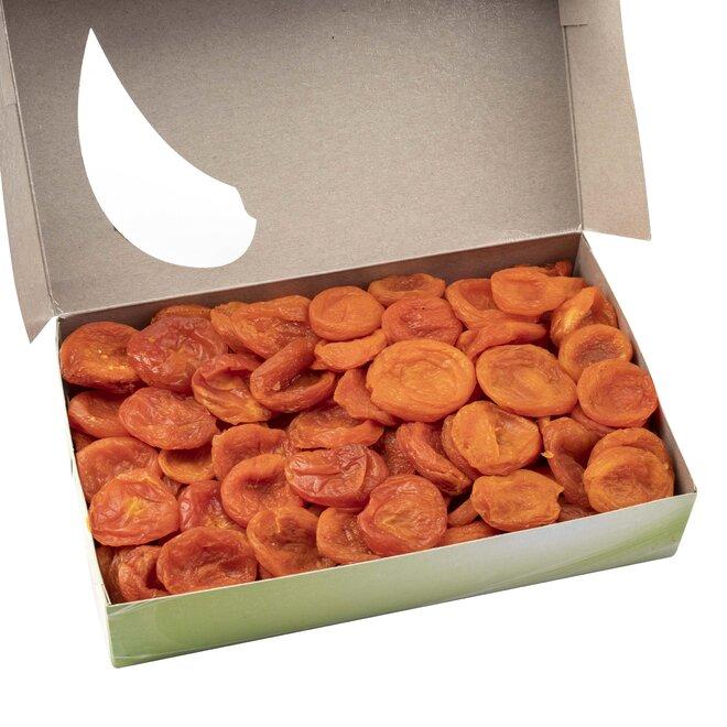 Sušené meruňky sířené (prémiová kvalita)
