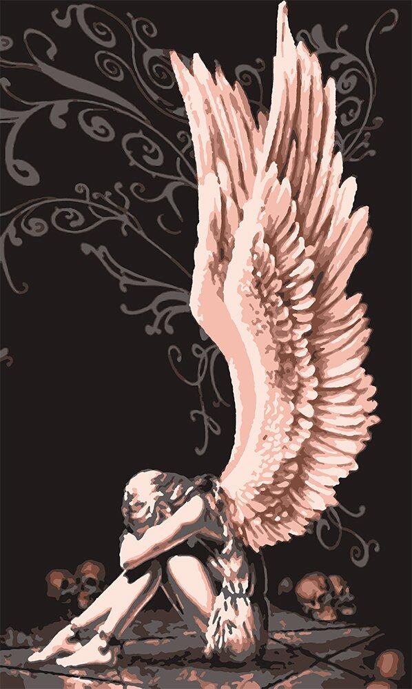 Uvězněný anděl
