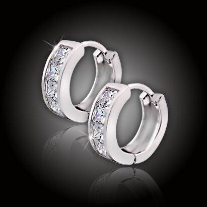 Náušnice La Diamantina Elegance
