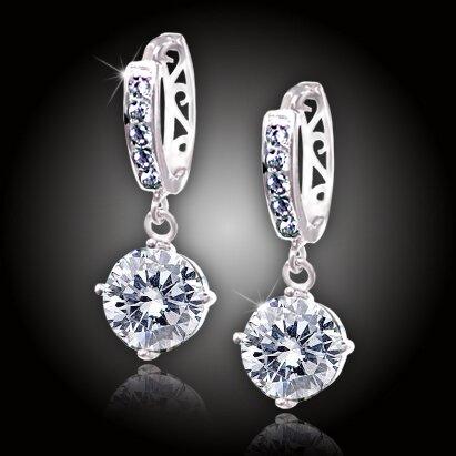 Náušnice La Diamantina Lady