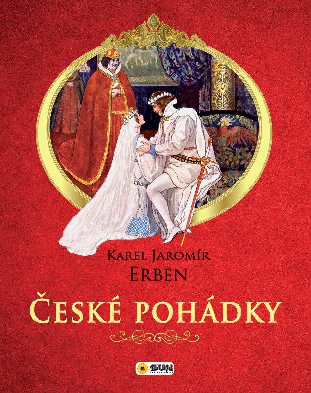 České pohádky (K. J. Erben)