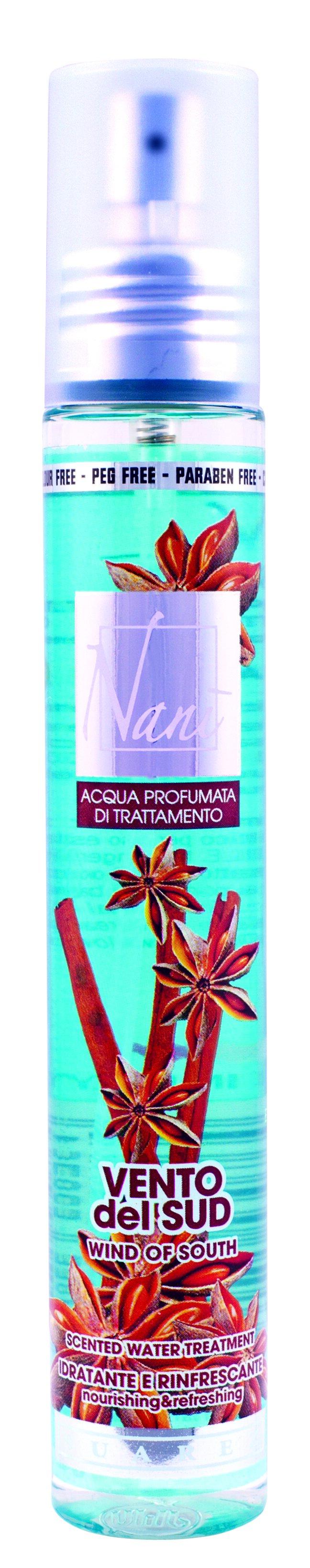 Parfémová voda Nani s přírodní aloe – Jižní vítr