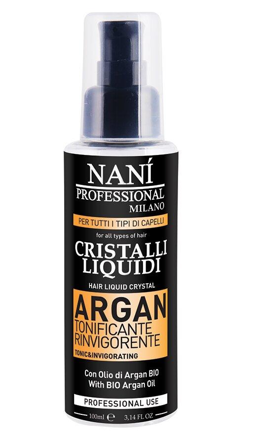Vlasové sérum Nani Professional s Bio arganovým olejem