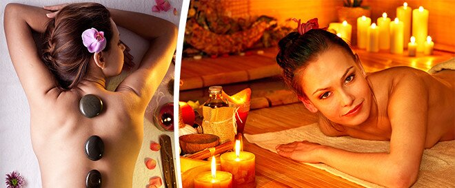 Tento podnik nabízí aktuální slevu 90minutová masáž v salonu