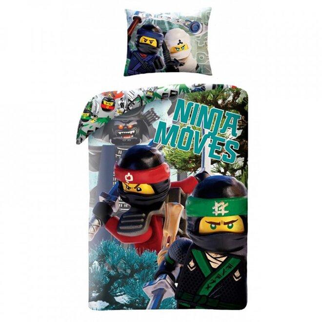 Povlečení LEGO® Ninjago Movie 570 BL