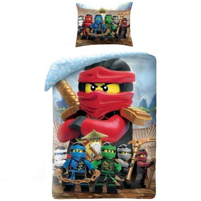 Povlečení LEGO® Ninjago 742 BL