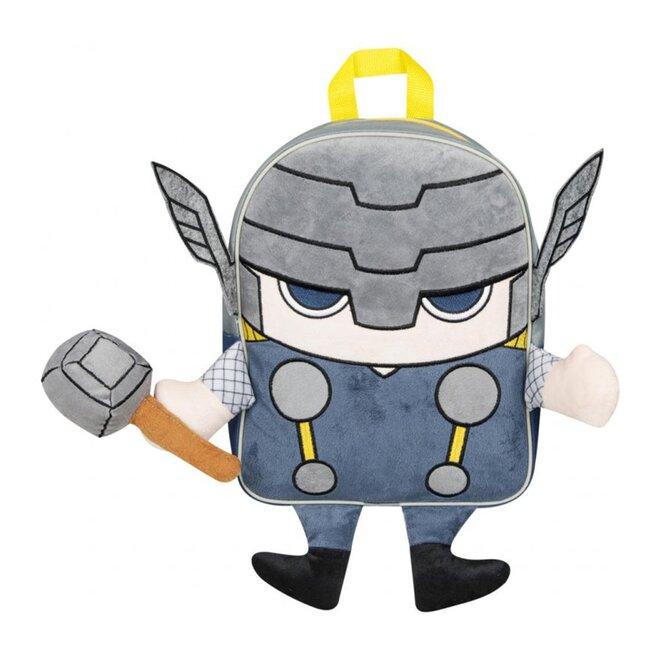 Plyšový batůžek Thor