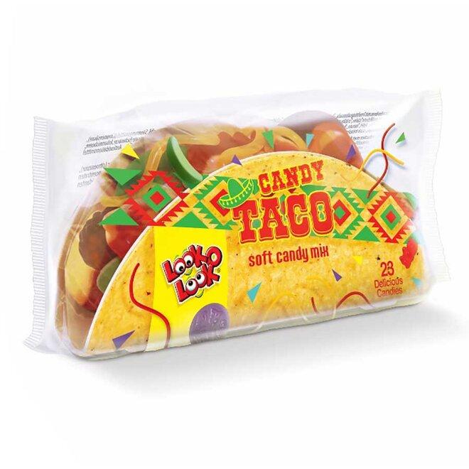 Tacos, 115 g