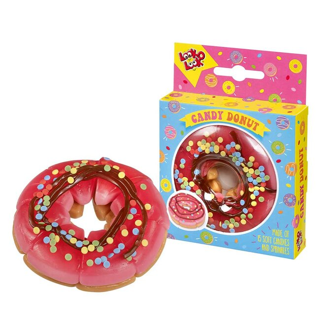 Donut, 130 g