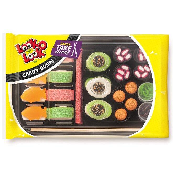 Sushi set velký, 300 g