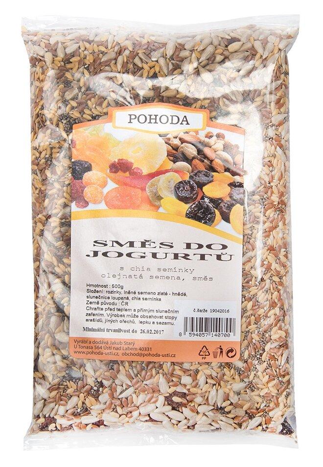 Směs s chia semínky 500 g