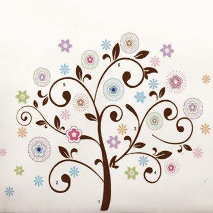 Stromek harmonie
