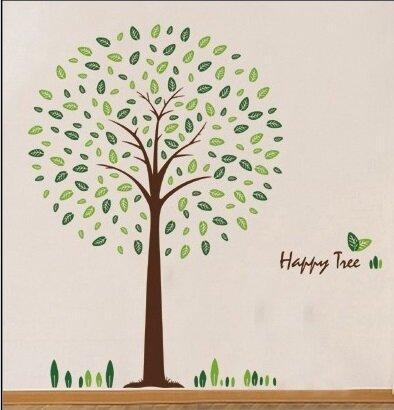 Strom štěstí