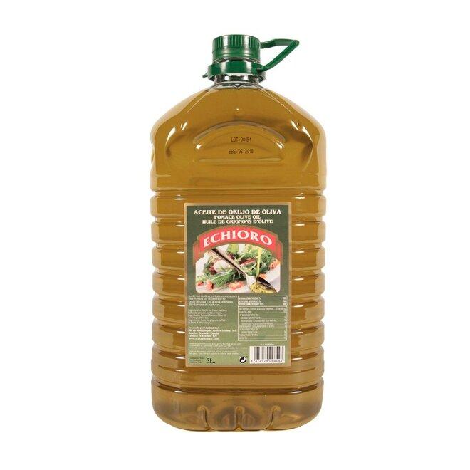 Olivový olej z pokrutin Echinac, 5 l