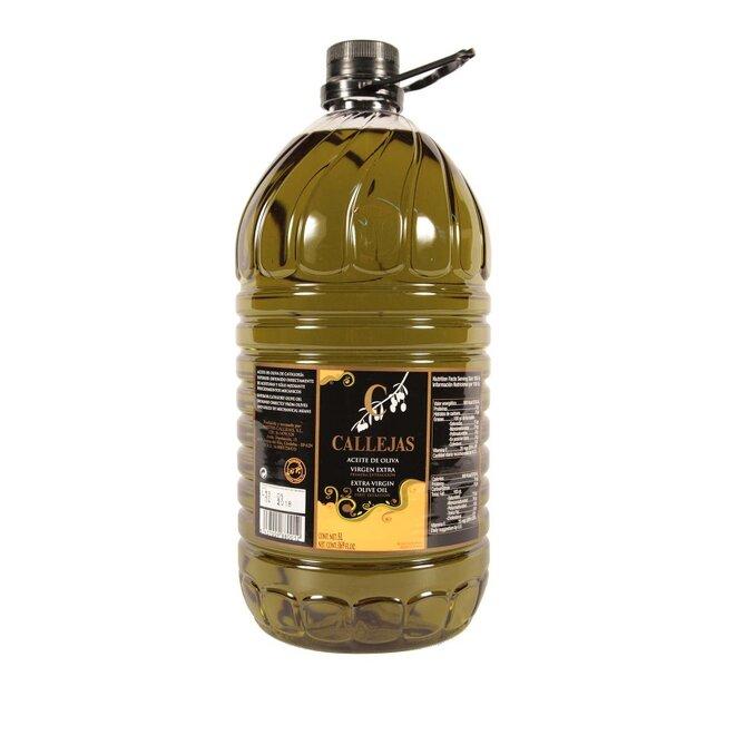 Extra panenský olivový olej Callejas, 5 l