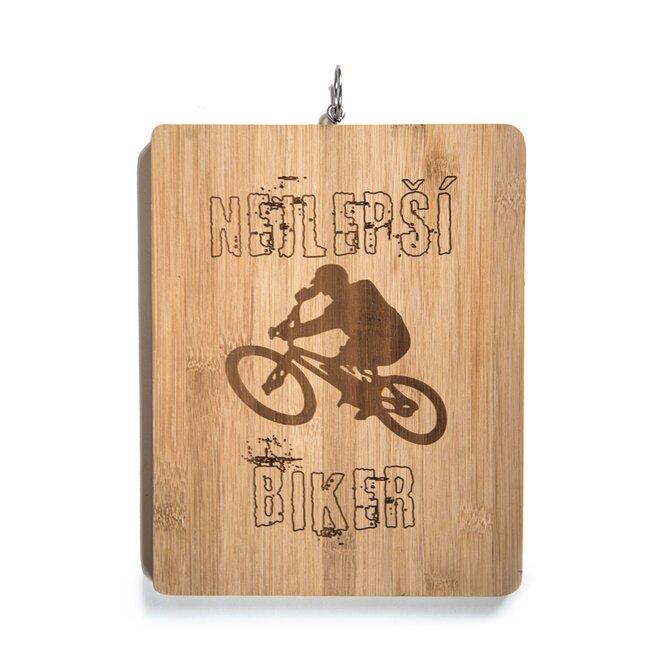 Nejlepší biker