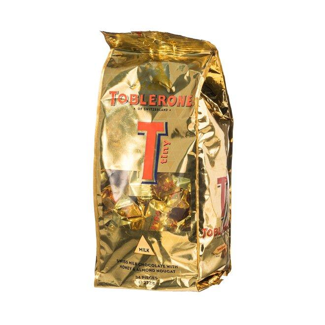 Mléčné bonbóny Toblerone, 272 g