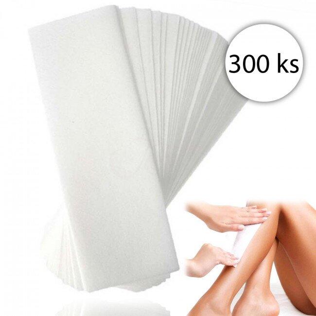 Depilační papíry, 300 ks