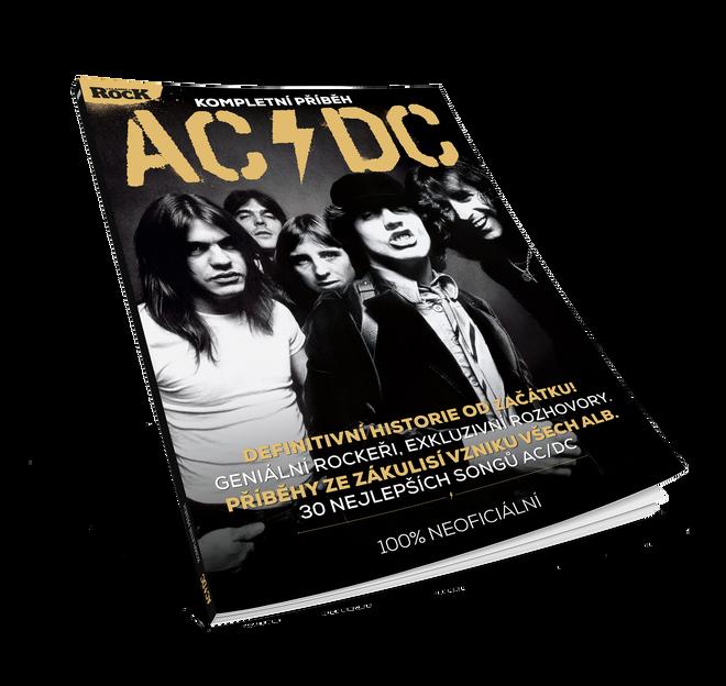 AC/DC – kompletní příběh