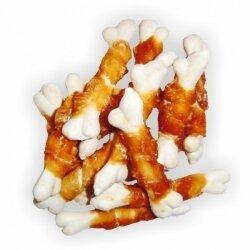 Kalciová mini kostička s kuřecím masem