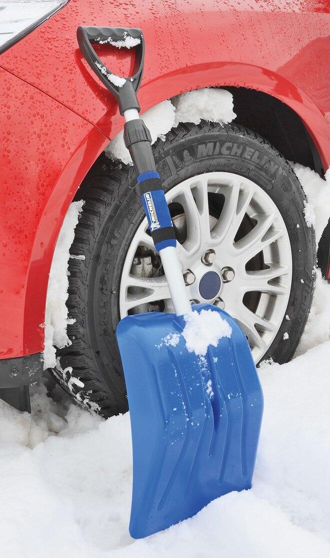 Michelin teleskopická lopata na sníh