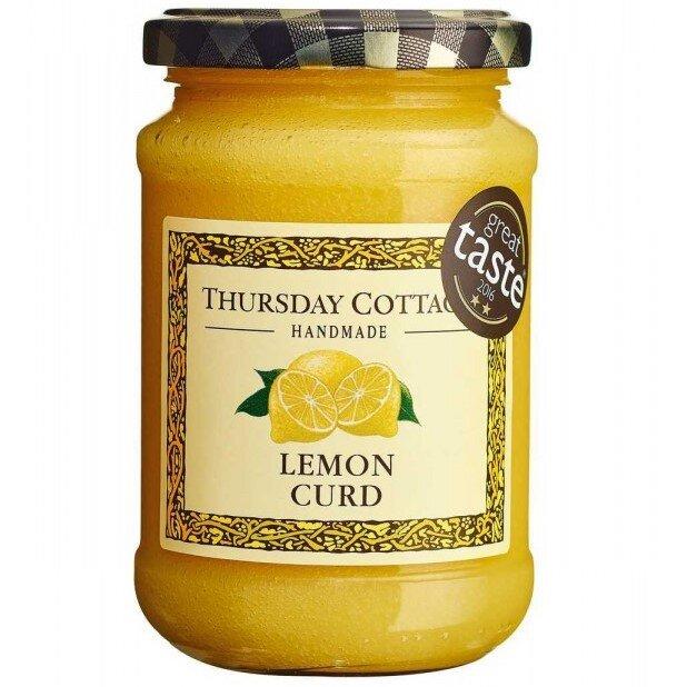 Citronový krém (310 g)