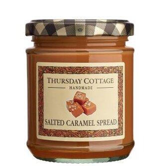 Slaný karamelový krém (210 g)
