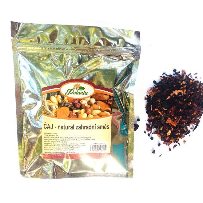 Natural zahradní směs, 250 g