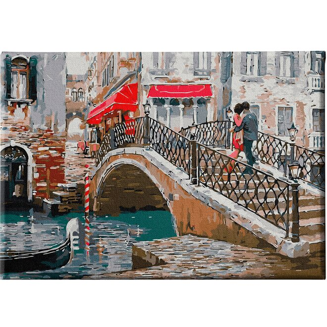Rande v Benátkách