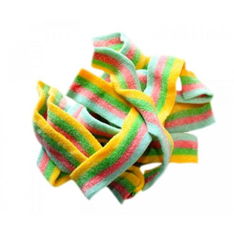 Tutti frutti pásky (1 kg)